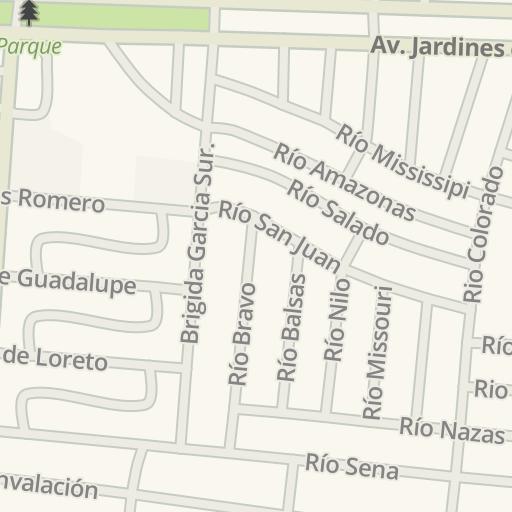 d1dffe514f867 Waze Livemap - Driving Directions to Farmacias MCD