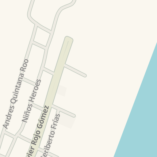 Waze Livemap - Driving Directions to Desire Pearl Resort & Spa on