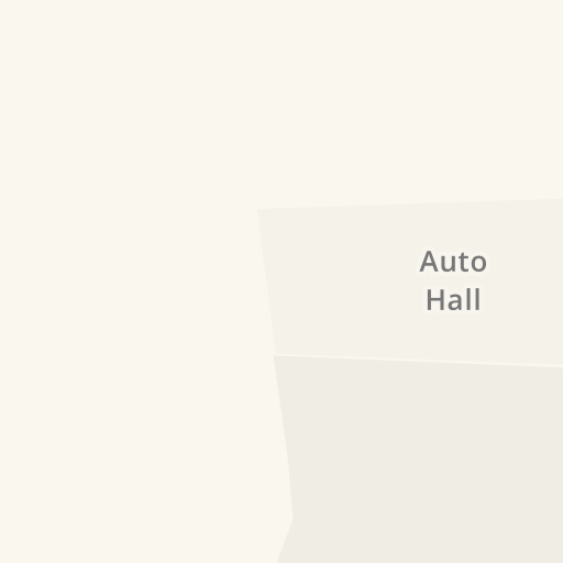 Waze Livemap Driving Directions To Auto Hall Marrakech Morocco