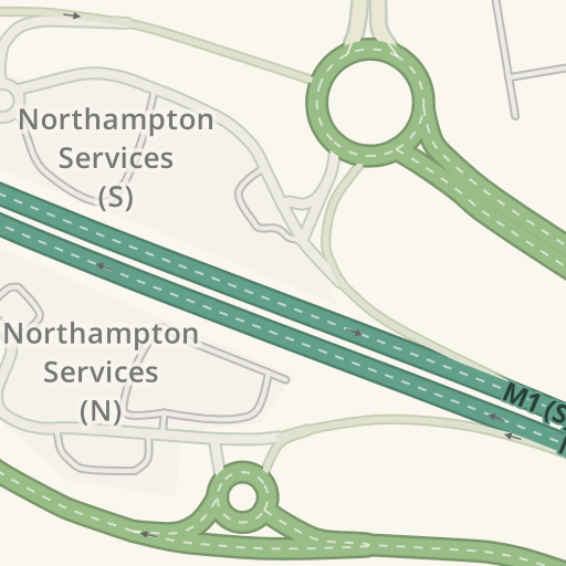 Driving Directions To Pets At Home Dc Northampton United Kingdom Waze