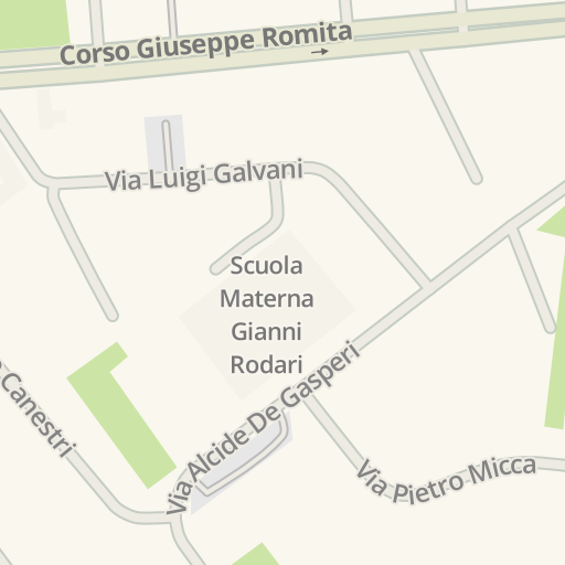 Alessandria Italy Map.Waze Livemap Driving Directions To P Esselunga Alessandria Italy