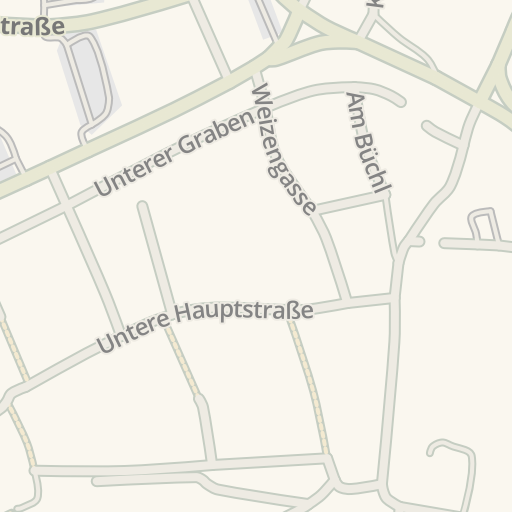 Freising Germany Map.Waze Livemap Driving Directions To Stadtbibliothek Freising
