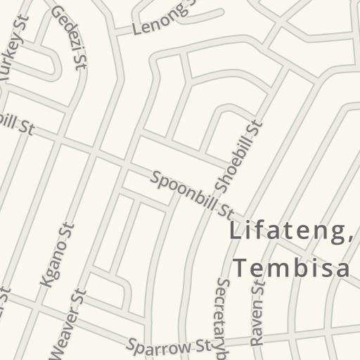 Waze Livemap - Driving Directions to BP Teanong Station, Teanong ...