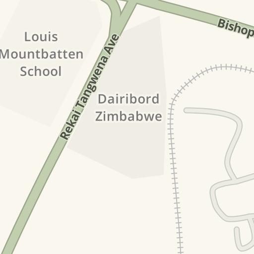 Driving Directions to Dairibord Zimbabwe, Harare, Zimbabw | Waze on and poland map, and united states map, and dominican republic map, and north africa map, and ghana map, and southern africa map, and canada map, and lithuania map,