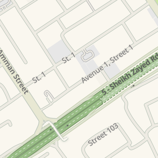 Driving Directions to Al Rashid Hospital, SALMIYA, Kuwait | Waze