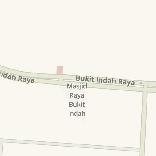 Driving Directions to Kotabukiya Indo Classic Industries