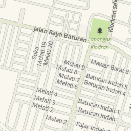 Driving Directions to Fedex Solo, Surakarta, Indonesia | Waze