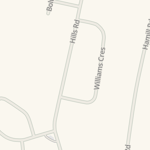 Waze Livemap - Driving Directions to Jump, East Tamaki, New