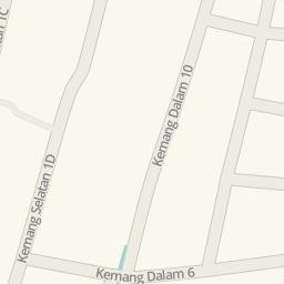 Driving Directions To Hotel Wisata Indah Kemang Selatan 8 Jakarta Selatan Waze