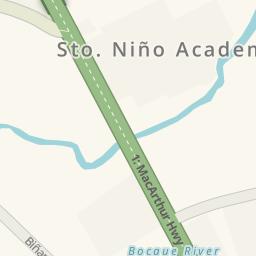 Driving Directions To Kookoong Bocaue Philippines Waze Maps - Bocaue map