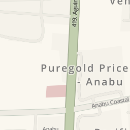 Driving directions to wendys puregold anabu Imus Philippines