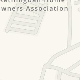 Driving directions to HB Homes Sinunuc Zamboanga City