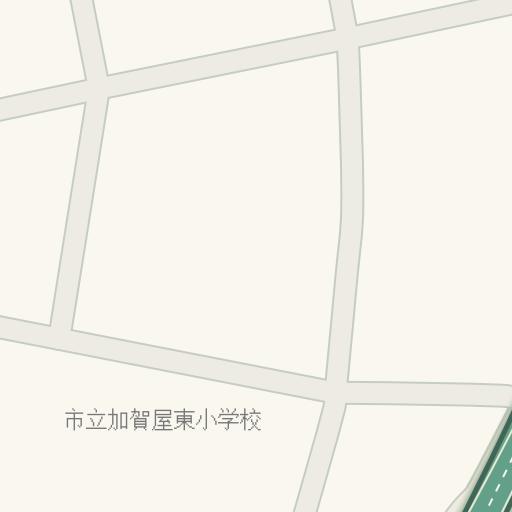 Driving Directions to 市立加賀屋東小学校, 大阪市住之江区 - Waze