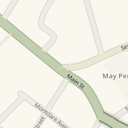 Driving directions to May Pen Market May Pen Jamaica  Waze Maps