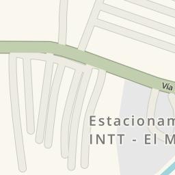 Driving directions to Frigorifico Industrial Turmero Turmero