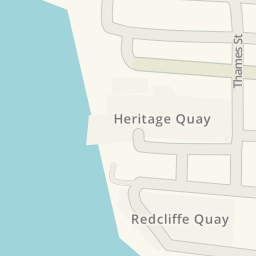 Driving directions to Heritage Hotel St Johns Antigua and