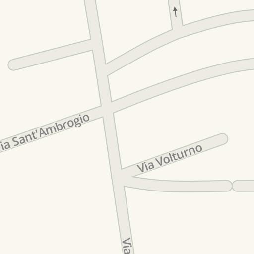 Driving Directions To Sala Cucine 40 Via Giuseppe Garibaldi Cesano Maderno Waze