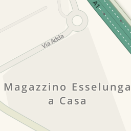 Driving directions to Outlet Dolciario, Sesto Ulteriano, San ...