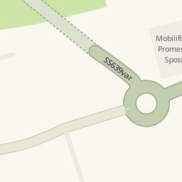 Driving directions to Mobilificio Promessi Sposi, Eupilio, Italy ...