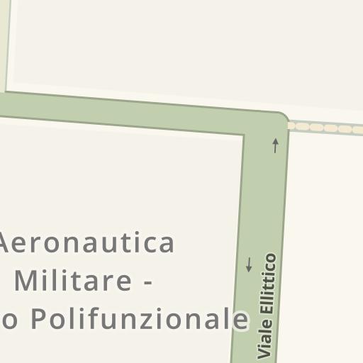 去agenzia Delle Entrate Via Santa Chiara Caserta 的驾驶路线 Waze