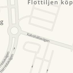 Driving Directions To Besökparkering Phus Järfälla Sweden - Jarfalla sweden map