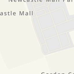 Driving directions to Garden Court Blackrock Newcastle Newcastle